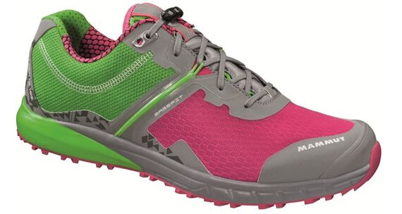 Mammut W's MTR 201 Tech Low Raspberry/Dark Spring